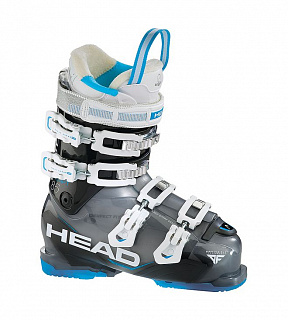 Adapt Edge 85 W Trans Antracite/Black/Blue